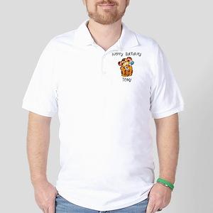Tony The Tiger Mens Polo Shirts Cafepress