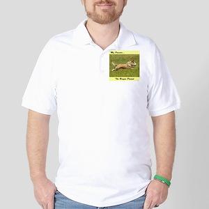 Berger Picard Passion Golf Shirt