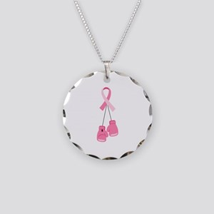 Cancer Fight Necklace