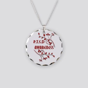 P.T.S.D. AWARENESS Necklace