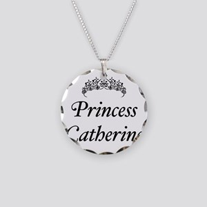 princesscatherine Necklace Circle Charm