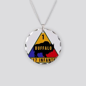 1AD_4-17_INFANTRY II Necklace Circle Charm