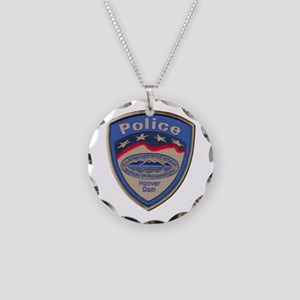 Hoover Dam Police Necklace