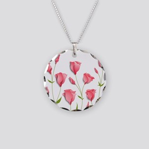 Pretty Flowers Necklace