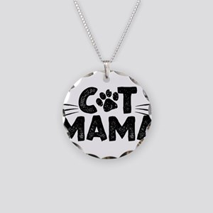 Cat Mama Necklace