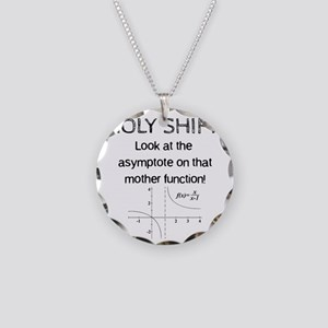 Holy Shift! Necklace