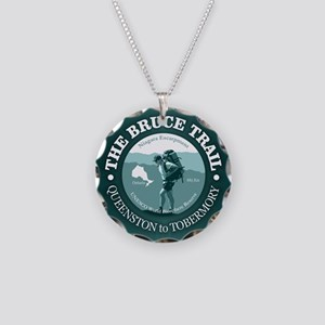The Bruce Trail Necklace