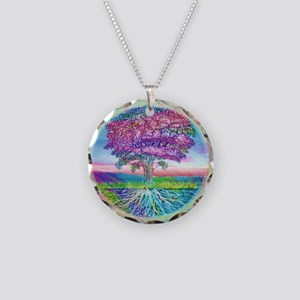 Tree of Life Blessings Necklace