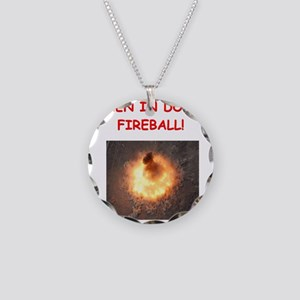 dungeon gifts Necklace Circle Charm