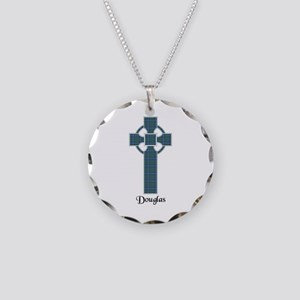 Cross - Douglas Necklace Circle Charm
