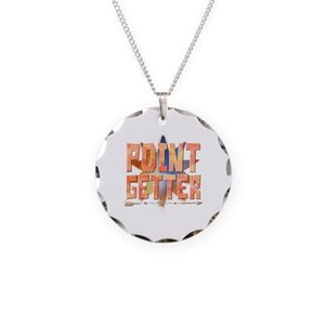 b5043804b7e2a Necklace Circle Charm