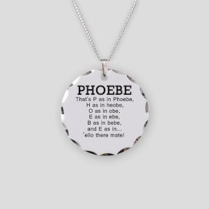 101d7b00c130d Phoebe Friends Jewelry - CafePress