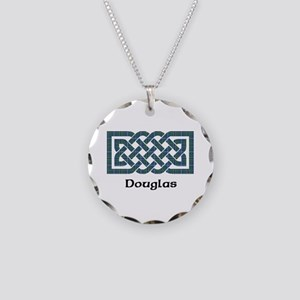 Knot - Douglas Necklace Circle Charm