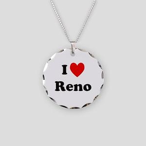 daf9ea0e54 Reno Nevada Necklaces - CafePress