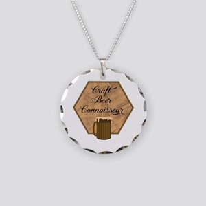 Craft Beer Connoisseur Necklace