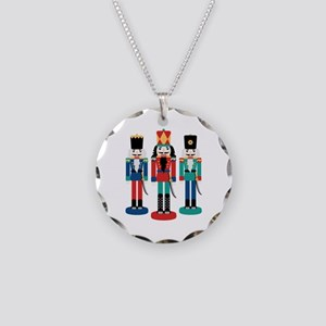 Nutcracker Necklace