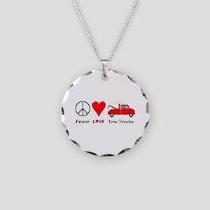 Tow Truck Jewelry - CafePress