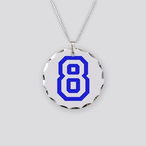 Chinese Lucky Number 8 Jewelry - CafePress