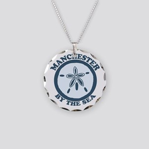 Manchester-By-The-Sea - Sand Dollar Design. Neckla