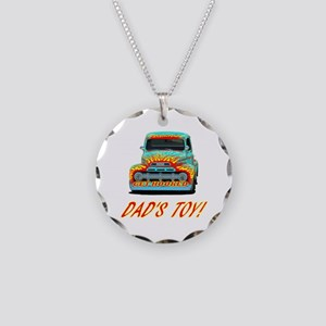 Hot Rod Trucks Jewelry - CafePress
