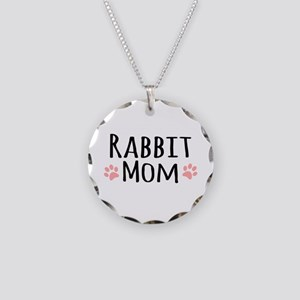 Rabbit Mom Necklace