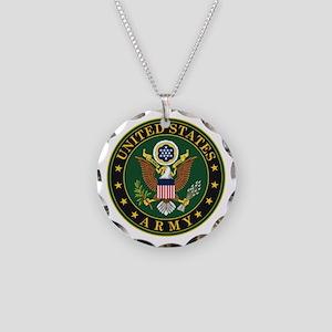 U S  Army Necklaces - CafePress