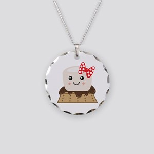 Smore Necklace