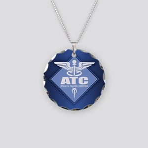 Athletic Trainer Certified Necklace