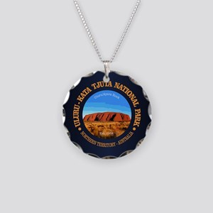 Uluru Necklace