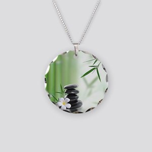 Zen Reflection Necklace