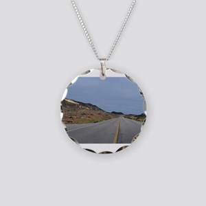 Highway 1 Big Sur Necklace