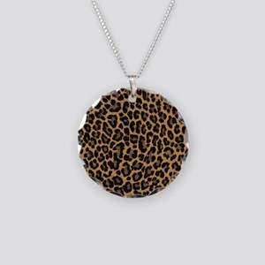 leopard 6500 X 6500 px Necklace