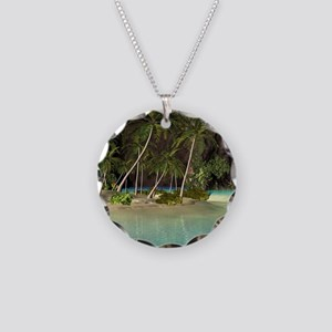 Little island Necklace