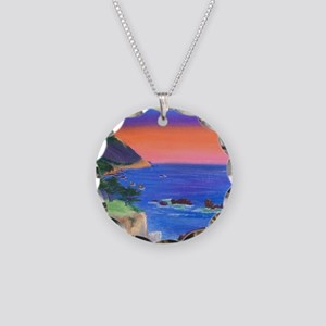 Cypress Overlook Necklace