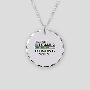 Please wait, Installing Rowi Necklace Circle Charm