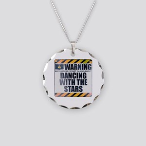 Warning: Dancing With the Stars Necklace Circle Ch