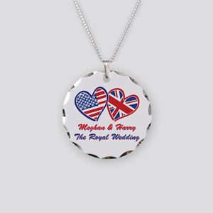The Royal Wedding Necklace