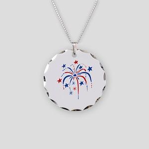 Fireworks Necklace