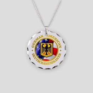 German-American Necklace