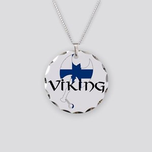 Finland Viking Necklace