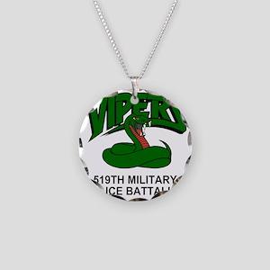Army-519th-MP-Bn-Shirt-5-B.g Necklace Circle Charm