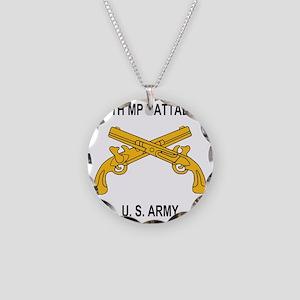 Army-519th-MP-Bn-Shirt-6-A.g Necklace Circle Charm