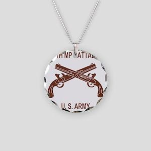 Army-519th-MP-Bn-Shirt-6-C.g Necklace Circle Charm