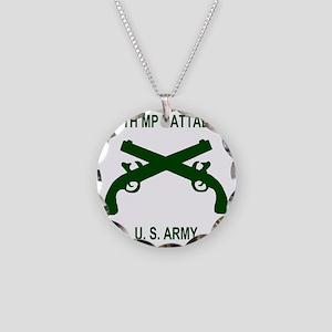 Army-519th-MP-Bn-Shirt-6-D.g Necklace Circle Charm