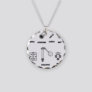 2-sexy-parts-LTT Necklace Circle Charm