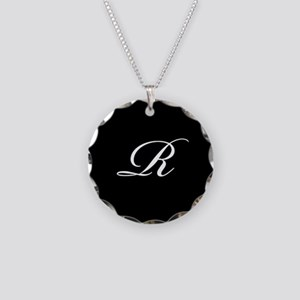 The Letter 'R' Initials & Monogram In Different Co