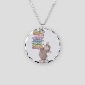 Smarty Pants Necklace