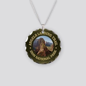 Angels Landing Necklace
