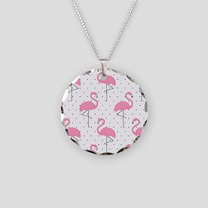 Cute Flamingo Necklace