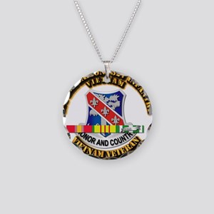 Army - 1st Battalion, 327 Infantry w SVC Ribbons N